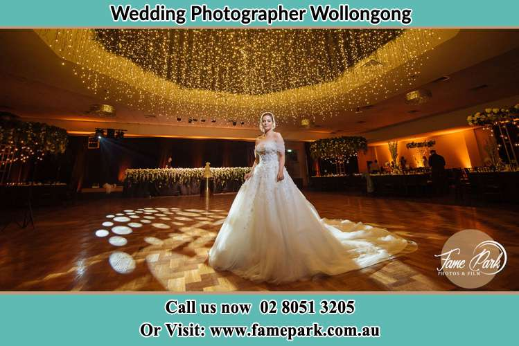 Wedding Photographer Wollongong