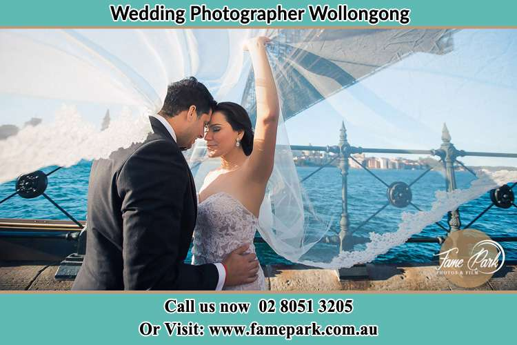 Wedding Photos Wollongong